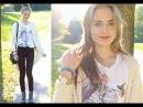 Блогер GConstr в восторге! модная осень: ботинки От Сони Есьман