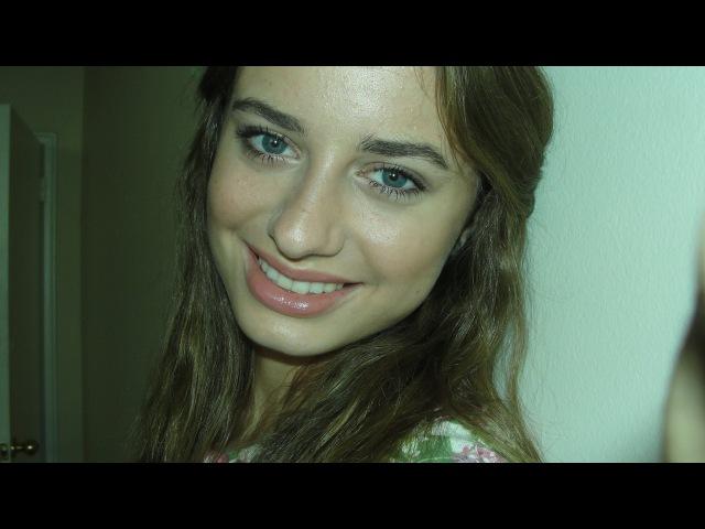 Блогер GConstr в восторге! Нью-Йорк Mакияж: Gossip Girl. От Сони Есьман
