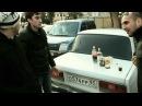 Сочинский сериал Непосредственно Каха 10 ая серия