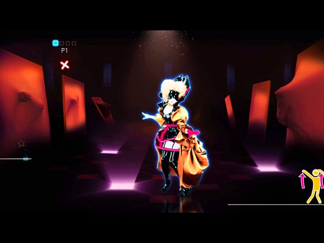 Applause - Lady Gaga - Just Dance 2014 (Wii U)