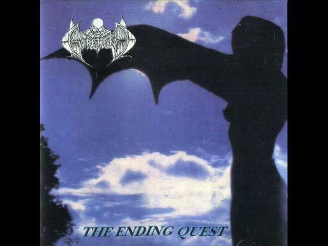 Gorement - The Ending Quest (1994) - Full Album