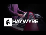 Haywyre - Insight (Live Performance) Monstercat Release