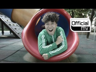 [MV] Kim Jong Min(김종민) _ Sali Go Dali Go(살리고 달리고)