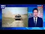 Обнародовали стоимость производства новейшего российского танка Т-14