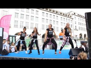 Street Dance Show 8 – Karys Dance Center- Mont des Arts