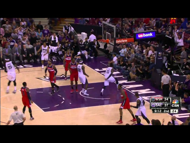 Top 10 Plays of the Night | March 22, 2015 | NBA Season 2014/15
