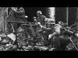 1942 год Бои под Ржевом по трупным полям Жукова!!! World War II  History