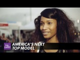 America's Next Top Model - BTS Catching Up With Renee