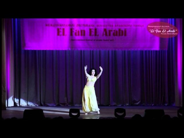 Nour Ala Nour New Mejance Nour of Cairo 2013!