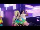 Nicki Minaj - Turn me on - Live in Oslo, Norway
