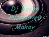 Dj Ballon - Pussylover