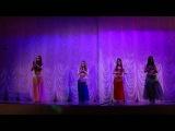 Девчёнки - Танец Живота, Таркан