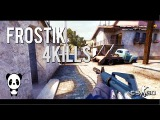 CSGO frostik highlight