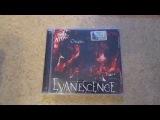 Обзор альбома Evanescence