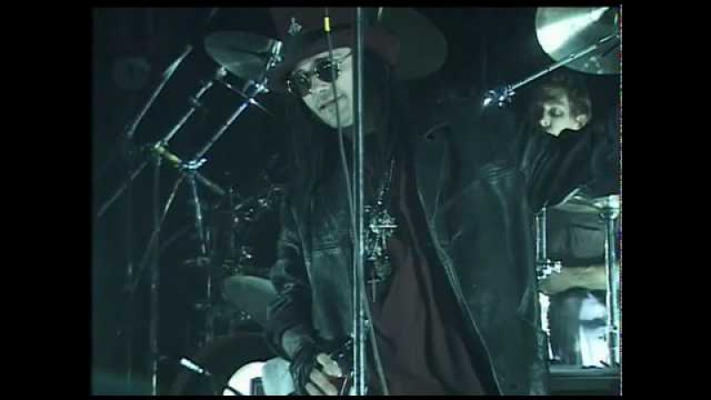 Ministry - Psalm 69 [Live At Elysee Montmarte, Paris]