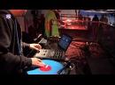 Q-bertD styles - LIVE @ KAIKOO POPWAVE FESTIVAL 2012