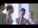 Vaganova Ballet Academy Classical Dance Exam Girls 4th class 2015