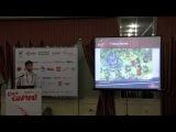 Артур Гимальдинов, Дмитрий Пикалин (RJ Games) - Арт и геймдизайн. Две стороны одного проекта