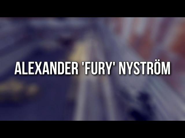 DomenikTV - Alexander fury Nyström