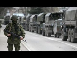 Анатолий Шарий. Ложь канала СТБ. Колонна Русской техники едет на Украину