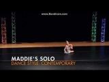 Im Trying- Maddie Ziegler