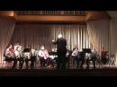 Виноградівська школа мистецтв оркестр