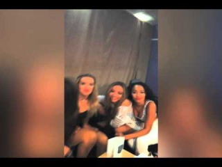 The Hits Radio 'On Tour With' series - Outtakes