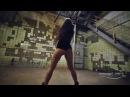 Choreography by Zhenya Volkova - Model-357 Lab.