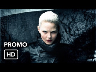 Once Upon a Time 5x02 Promo