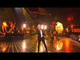 Ronan Keating - Fires - The X Factor AU