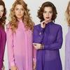 Season4Reason -Первый бренд одежды по цветотипу
