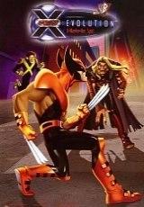 Люди Икс Эволюция / X-Men: Evolution 2000-2003