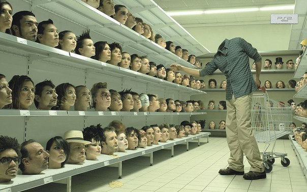 Актуальные  факты из психологии