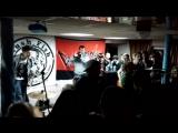 Plush fish - Москва + Punk (Поп-панк корабль 6)
