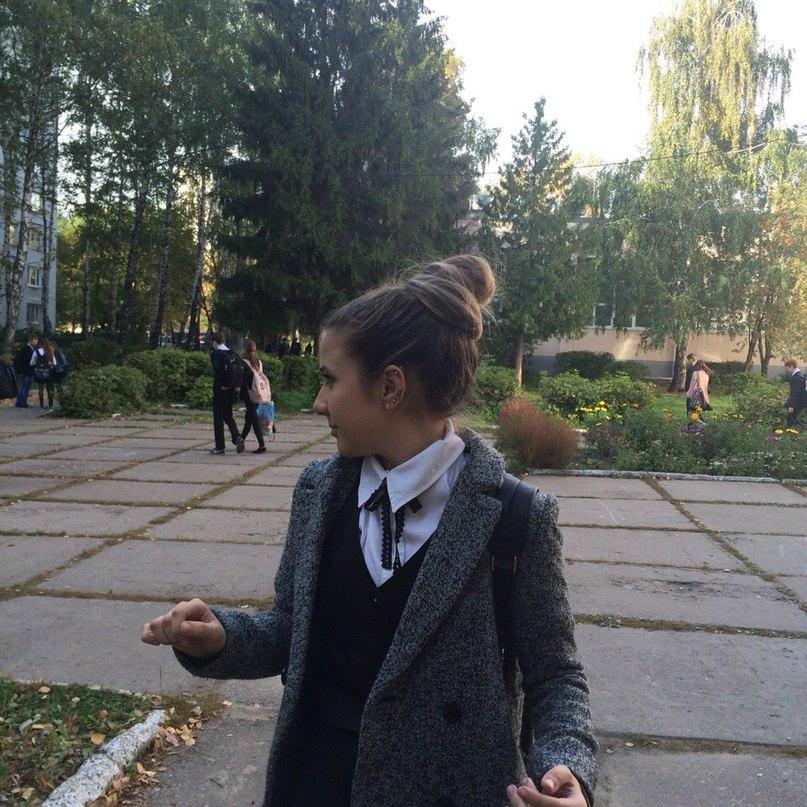 Алиса Орешкина | Казань