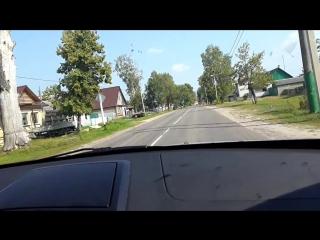 BMW X3 то чувство когда твоя подруга боится скорости...
