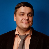 Klimenkov Ivan