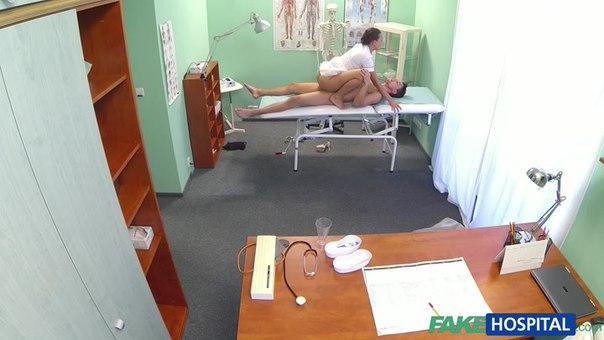 FakeHospital E185