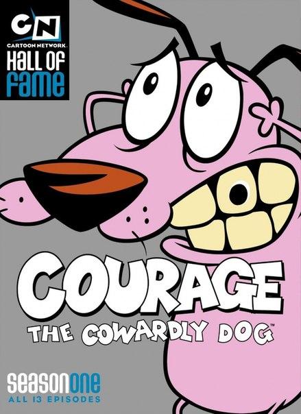 Nickelodeon cartoon dogs
