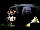 WCS15057: Perr Duck, Kris Kusan / Disgaea D2