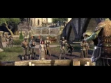 The Elder Scrolls Online- Tamriel Unlimited  - A Hero's Journey Trailer (PEGI)
