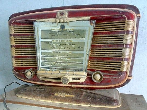 Продам радио ЗВЕЗДА 54.