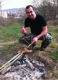 Вячеслав Гаценко