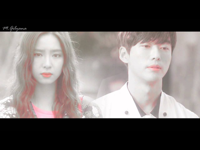 The Girl Who Sees Smells Sensory Couple MV || Jae Hee Cho Rim