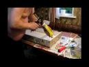 Как самому изготовить крышку для аквариума - Apeks-school.ru