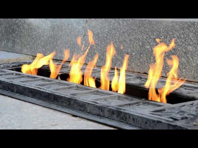 Мелодия Вечного огня Сапун-Гора Севастополь