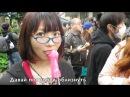 На что готовы японки если их хорошо попросить?  Девушки без комплексов
