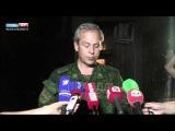 Экстренное заявление Эдуарда Басурина по теракту от 24 09 2015