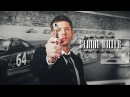 Dean winchester -- serial killer