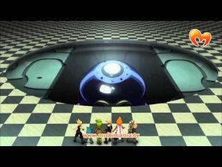 Вакфу - 47 серия (2 сезон 22 серия). Молчание колец / HD 1080p YouTube / Мультфильм